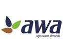 Agro Water Almonds